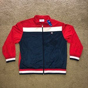 Brand new champion jacket